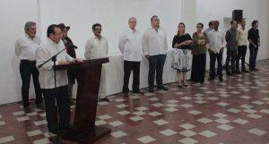 Inauguran en Yucatán Jornadas de Cultura Cubana «Todo mezclado, todo mezclado»