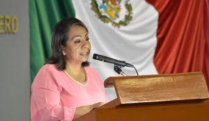 Prevenir accidentes automovilísticos en carreteras de Tabasco: Yolanda Rueda