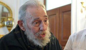 La televisión Cubana anuncia muerte de Fidel Castro a los 90 años