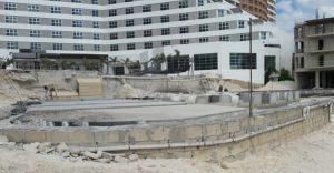 Inspecciona PROFEPA obras al Hotel ME en Cancún para determinar si cumple con la normatividad ambiental