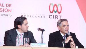 Ante el actual panorama internacional, México tiene la oportunidad de demostrar su potencial: Mancera