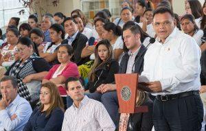 Yucatán partícipe en el llamado al respeto y empoderamiento de la mujer