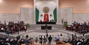 Congreso de Veracruz, aprueba el Plan Veracruzano de Desarrollo 2016-2018