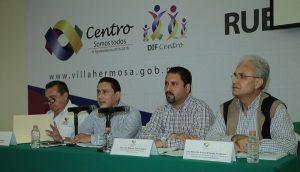 Anuncia Centro proyectos para avenidas de Villahermosa, tendrá jardineras y pasos peatonales