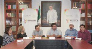 """Próxima gran final del Concurso """"Nuevas voces del Mayab"""""""