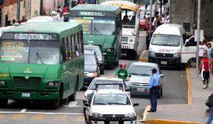 Aumenta el transporte público por encarecimiento de la gasolina en Yucatán