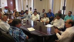 Autoriza el gobernador Arturo Núñez 100 MDP para pagos de la UJAT