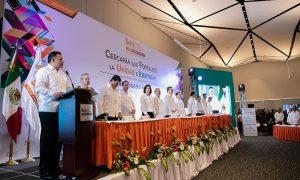 Educación con equidad y calidad, instrumento transformador para el bienestar en Yucatán
