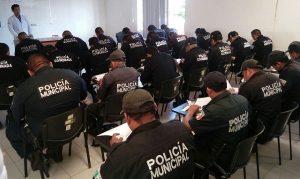 Policías brindarán más confianza a los yucatecos