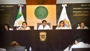 Congreso de Campeche pide reclasificar tarifa de consumo de energía eléctrica