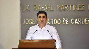 En Tabasco se trabaja para mantener y crear fuentes de empleo: David Gustavo Rodriguez