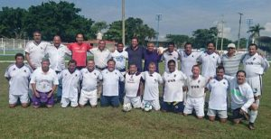 Celebrará la UVA 39 años de jugar Futbol en Tabasco