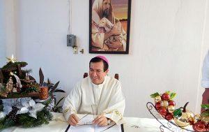 La gendarmería no es una varita mágica, sino ayuda: Obispo de Tabasco