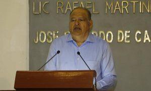 Avanza el crecimiento del campo tabasqueño: Pedro Jiménez León