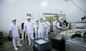 Sector industrial yucateco, con vocación de innovación