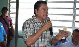 El Plan Chontalpa debe volver a producir en Tabasco: Oscar Cantón Zetina