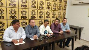 El PRI perdió el rumbo, me sumo al PRD en Tabasco: Cristóbal Álvarez