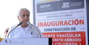 Prevalece en Tabasco Estado de Derecho: Arturo Núñez Jiménez