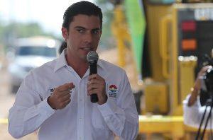 En 100 días, avanzamos juntos hacia un Benito Juárez de 10: Remberto Estrada