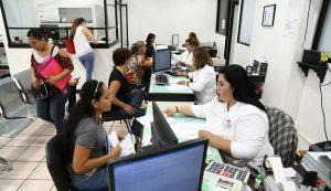 Realizan más de 12 mil atenciones la ventanilla única de trámites y servicios en Benito Juárez