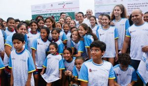 Juntos en Quintana Roo construimos una nueva forma de gobernar: Carlos Joaquín