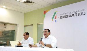 Sólida formación de capital humano en Yucatán
