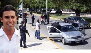 Gobierno de Remberto Estrada mantiene acciones concretas para combatir la inseguridad
