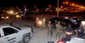 Convoca SMSPyT a todas las corporaciones para combatir delitos de alto impacto en Benito Juárez