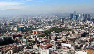 Se prevé menos lluvia que el promedio para enero y febrero en México