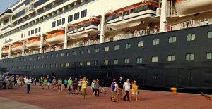 Concluye temporada de cruceros 2016 en Puerto Chiapas