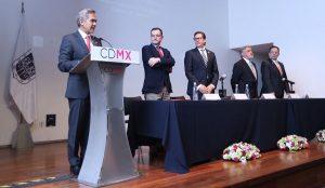 """Se ha consolidado CDMX como """"Ciudad Santuario"""" para migrantes, asegura Jefe de Gobierno"""