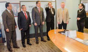 Continúa SAGARPA proceso de rotación y cambio de delegados federales en Guerrero y Chiapas