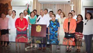 Congreso de Campeche aplica medidas de austeridad