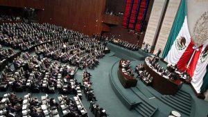 Acuerdan diputados federales terminar con privilegios