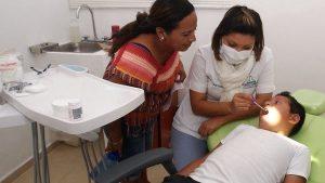 Agradecen ciudadanos atención que brinda el dispensario médico de Puerto Morelos