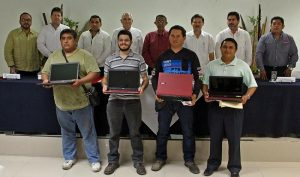 Dotan de tecnología a talleres automotrices de Yucatán
