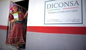 Beneficia LICONSA a más de 6.5 millones de personas en situación de pobreza