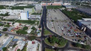 Nueva solución vial para el norte de Mérida
