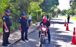 En alerta permanente para resguardar la seguridad en Quintana Roo