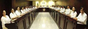 Da inicio primer periodo de actividades del Poder Judicial en Tabasco