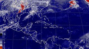 Se prevé ambiente frío, vientos y tormentas fuertes en el noroeste y el norte de México