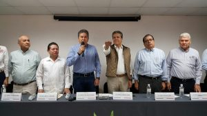 Designan a nuevo delegado de la SAGARPA en Sinaloa