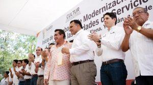 Turismo, espacio de oportunidad para Yucatán: Rolando Zapata Bello