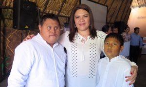 Proponen la creación Escuelas para Padres en el Senado: Díaz Lizama