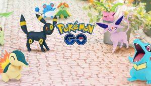 """Actualiza """"Pokémon Go"""" 80 nuevos personajes"""
