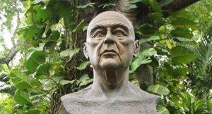 Aniversario luctuoso de Carlos Pellicer Cámara