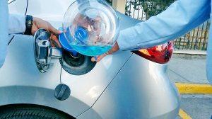 Bioetanol, combustible alternativo para México