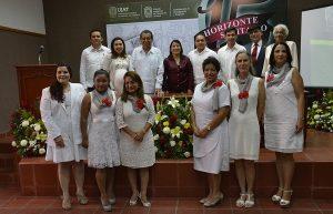 Celebran XV Aniversario de la Revista Horizonte Sanitario