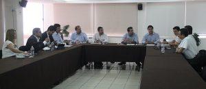 Instalarán en Coatzacoalcos Ventanilla Única de Zonas Económicas Especiales