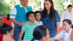 Combaten el Puerto Morelos enfermedades trasmitidas por vector